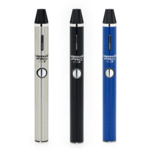 The 3X series of the Vapour2 Pro line of oil vape pens