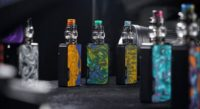 Best Box Mod Vapes That Can Satisfy You
