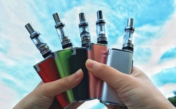 Best Vape Mods for Clouds