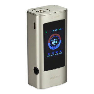 Joyetech OCULAR C Touchscreen 150W TC Box Mod