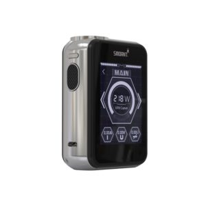 Smoant Charon TS 218W Touch Screen Box Mod
